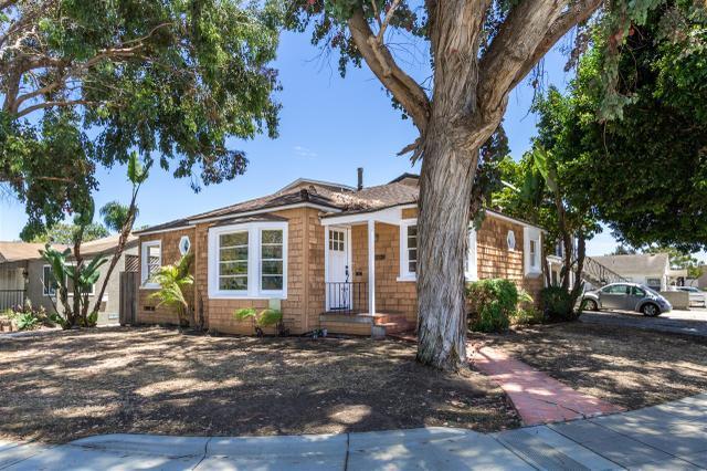 Loans near  Oliver, San Diego CA