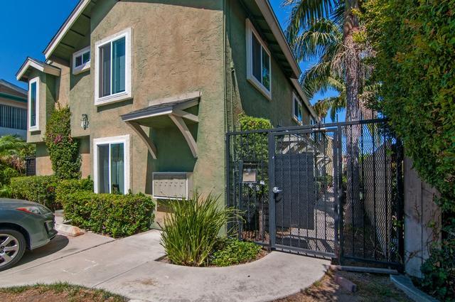 4569 Florida St #6, San Diego, CA 92116