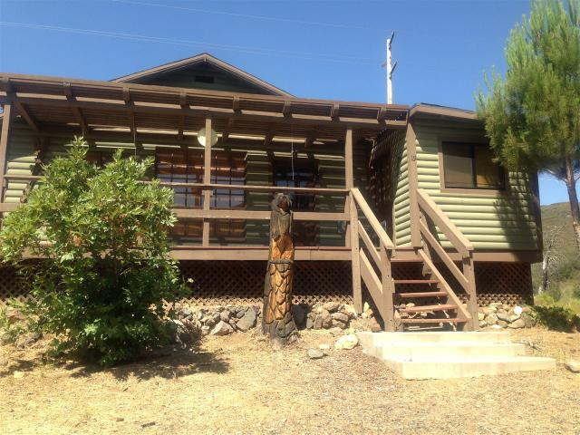 27802 Old Highway 80 #19, Pine Valley, CA 91962