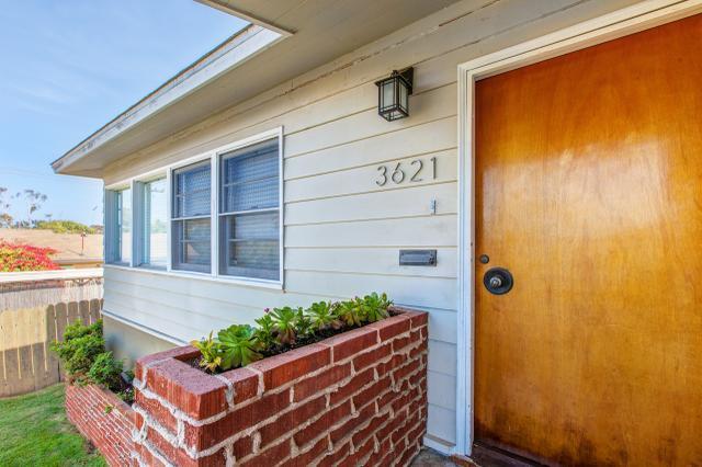 3621 Wilcox St, San Diego, CA 92106
