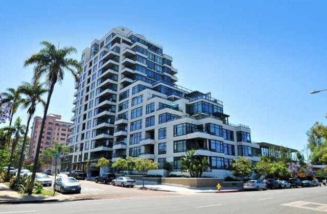 475 Redwood St #702, San Diego, CA 92103