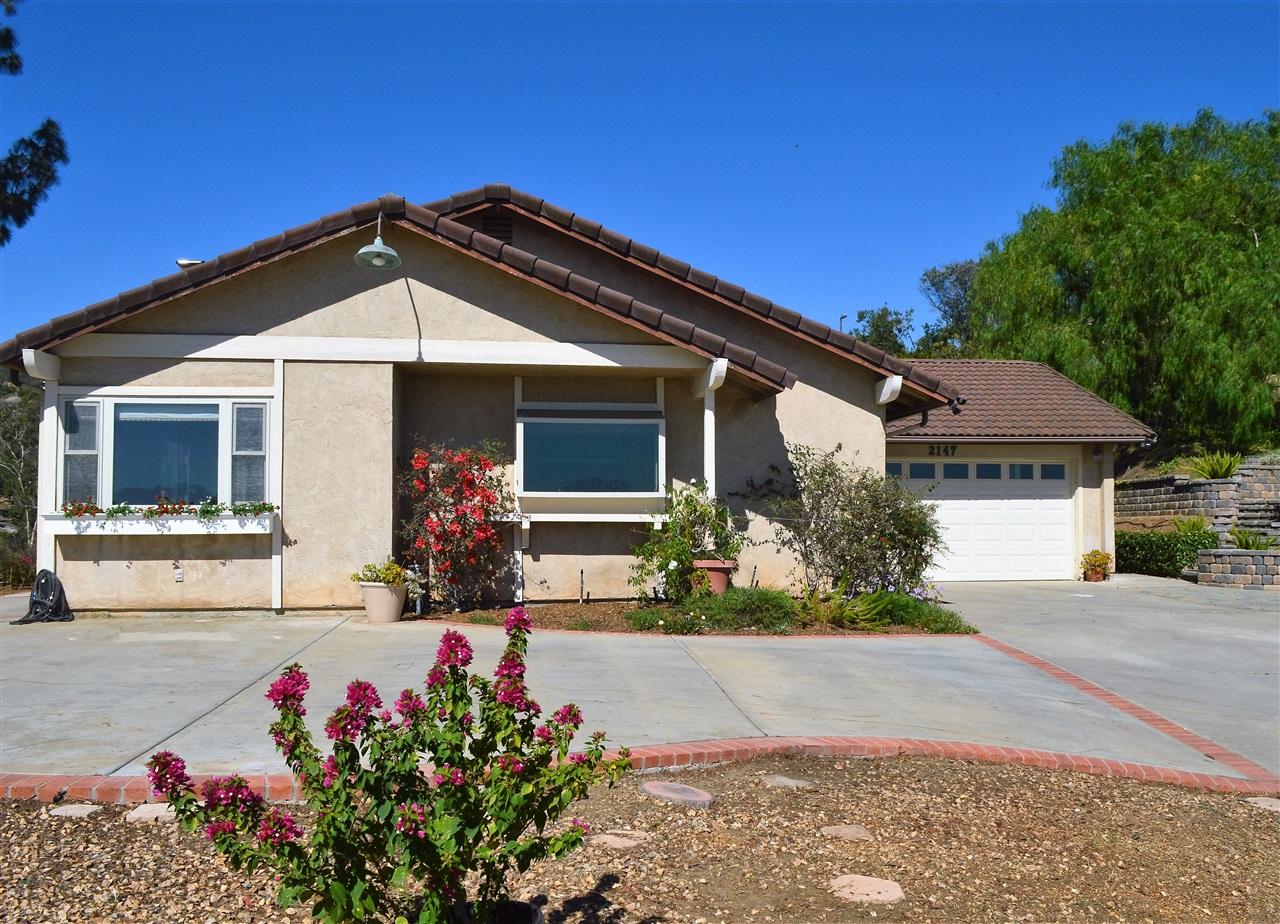 2147 Camino Drive, Escondido, CA 92026