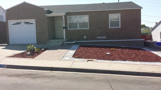 Loans near  Brookline St, San Diego CA