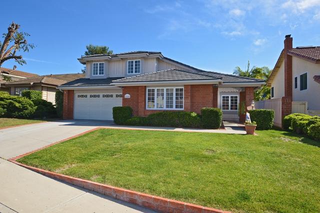 Loans near  Cloudesly Dr, San Diego CA