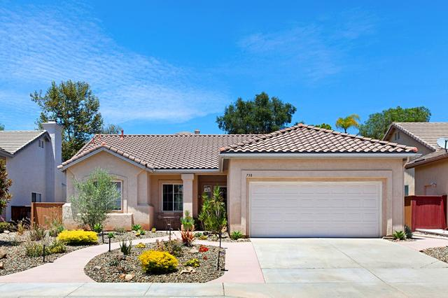 738 Pebble Bch, San Marcos, CA 92069