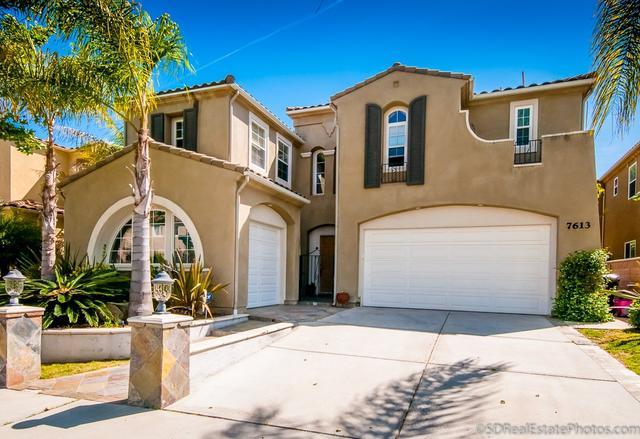 Loans near  Heatherly Ln, San Diego CA