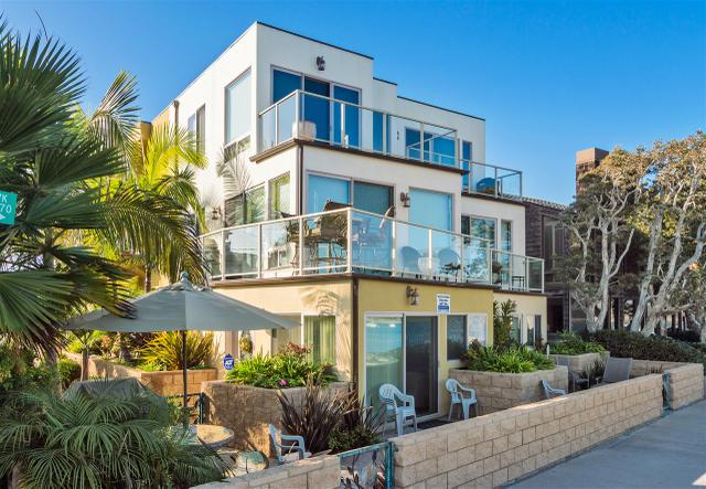 Loans near  Bayside Walk , San Diego CA