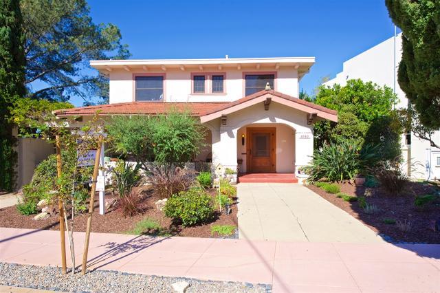 3950 Alameda Pl, San Diego, CA 92103