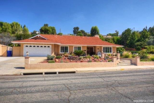 Loans near  Curie St, San Diego CA