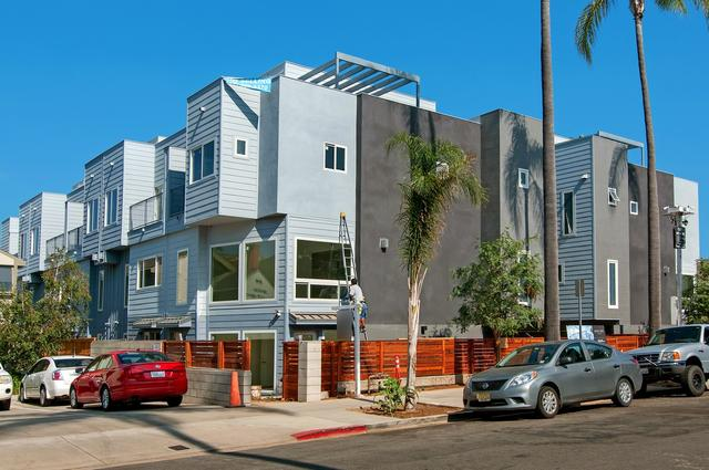 3750 3rd Ave #4, San Diego, CA 92103
