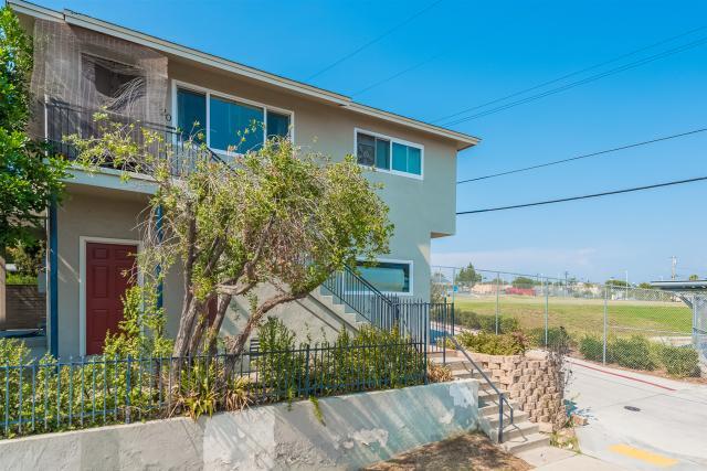 Loans near  Thorn, San Diego CA