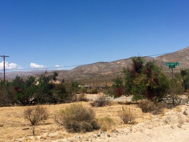 00 Broken Cinch Trail #00, Julian, CA 92036