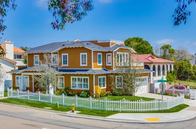 Loans near  Van Nuys St, San Diego CA