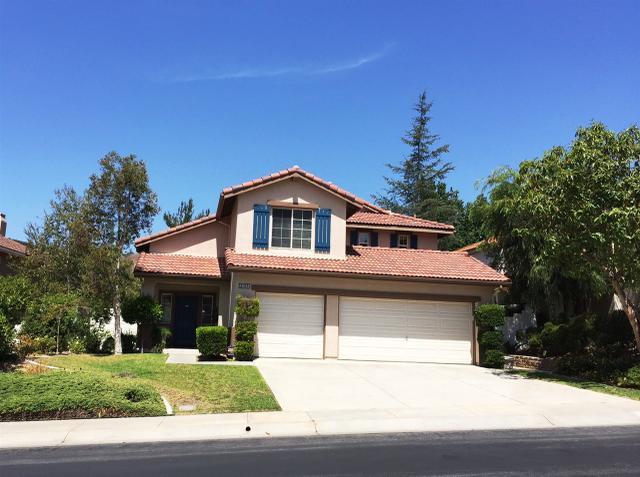 3142 Amberwood Ln, Escondido, CA 92027