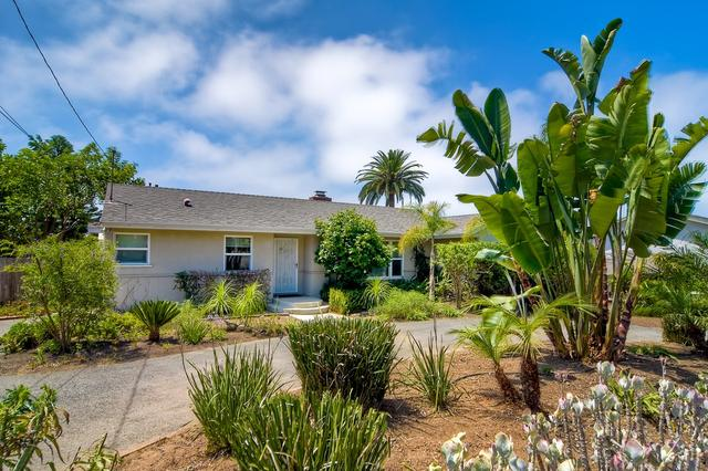1365 Forest, Carlsbad, CA 92008
