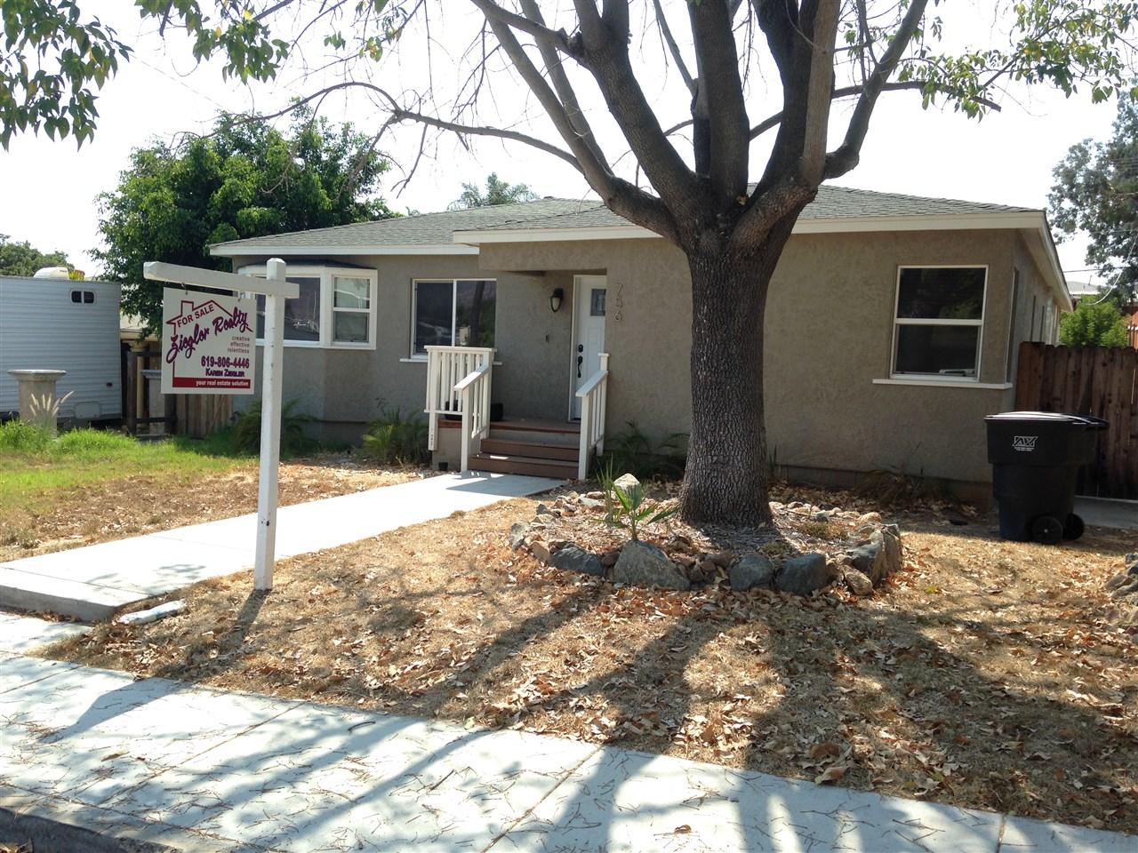 756 Sacramento Avenue, Spring Valley, CA 91977