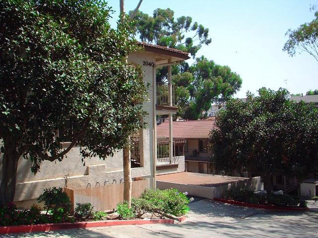 2040 Robinson #E, San Diego, CA 92104