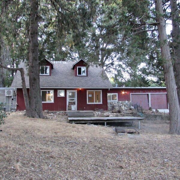21142 State Park Road, Palomar Mountain, CA 92060