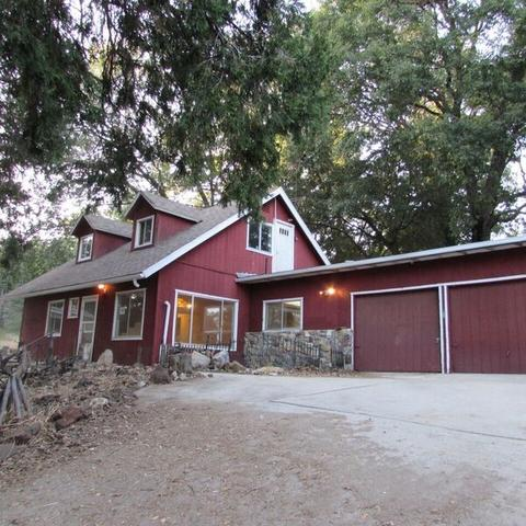 21142 State Park Rd, Palomar Mountain, CA 92060