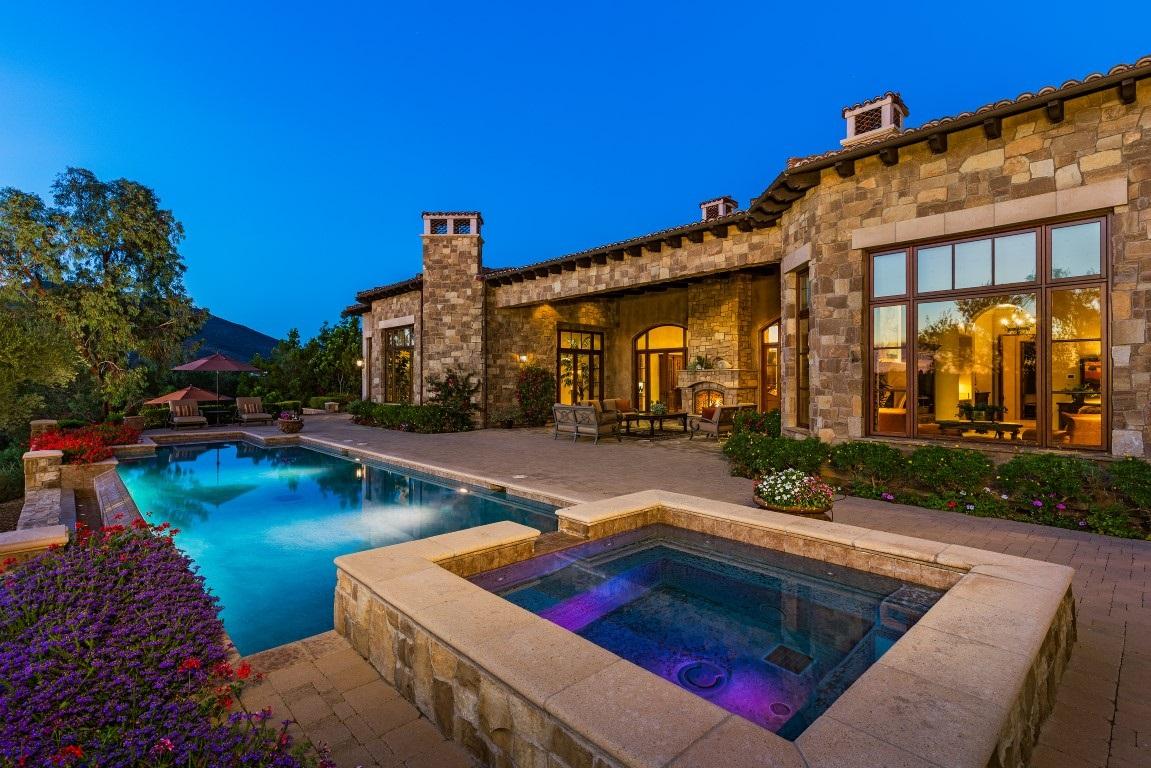18408 Calle La Serra, Rancho Santa Fe, CA 92091