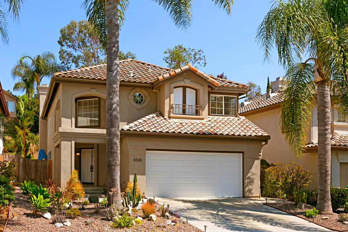 4330 Corte Al Fresco, San Diego, CA 92130