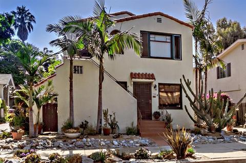 760 Gladys Ave, Long Beach, CA 90804