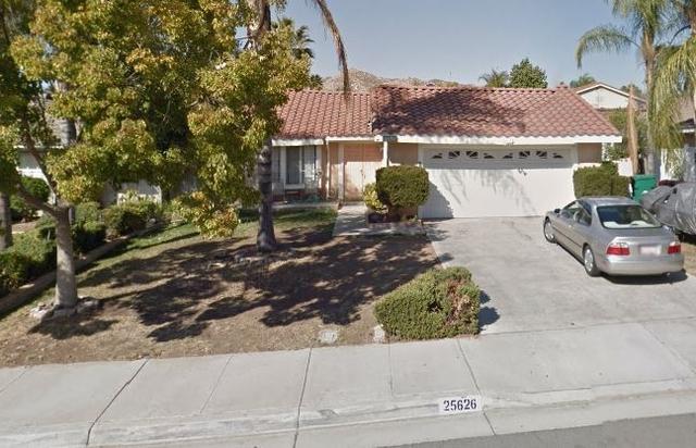 Loans near  Vespucci, Moreno Valley CA