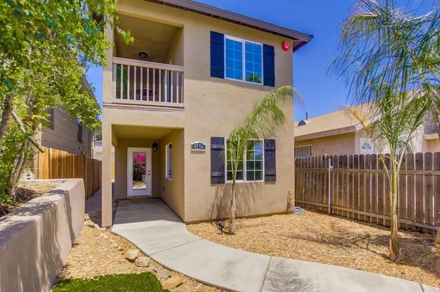 Loans near  Epsilon St, San Diego CA