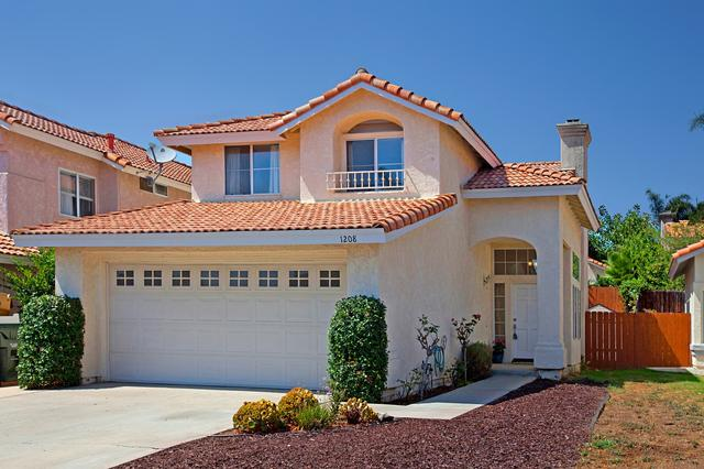 1208 Corte Dulce, San Marcos, CA 92069