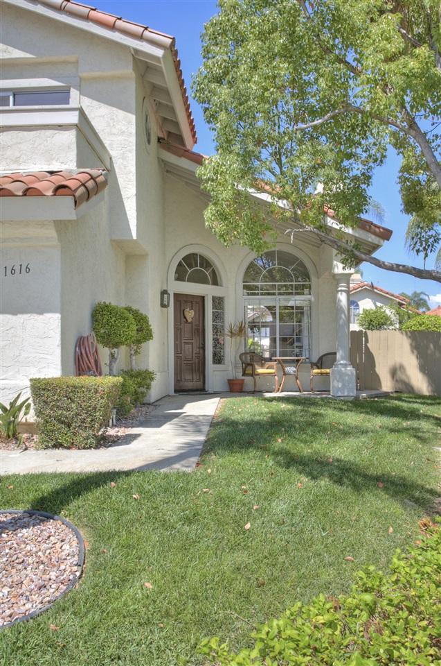 1616 Madrid Drive, Vista, CA 92081