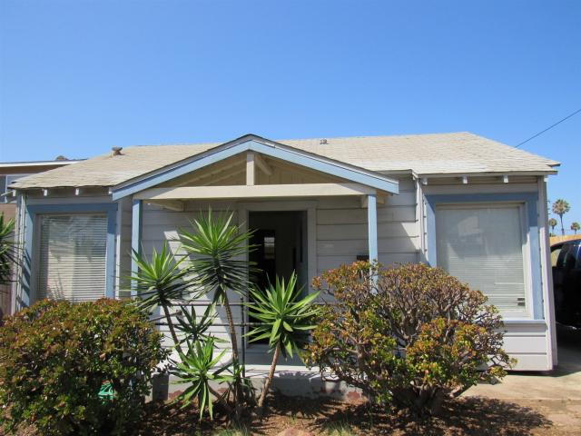1215 S Ditmar, Oceanside, CA 92054