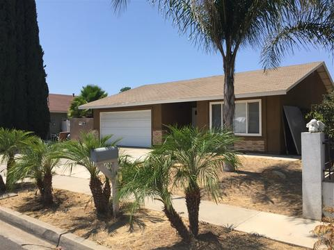 2312 Lee Ave, Escondido, CA 92027