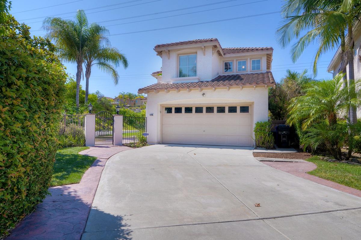 12195 Fidelio Way, San Diego, CA 92131
