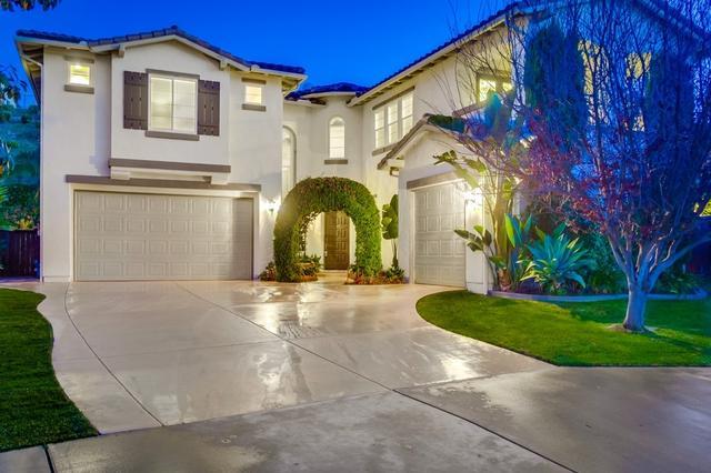 13705 Torrey Glenn Rd, San Diego, CA 92129
