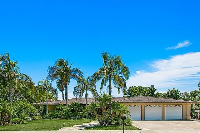 1755 Archer, San Diego, CA 92109
