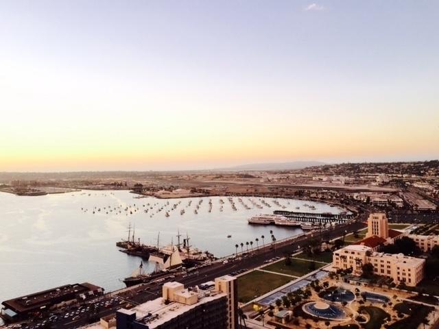 San Diego, San Diego, CA 92101