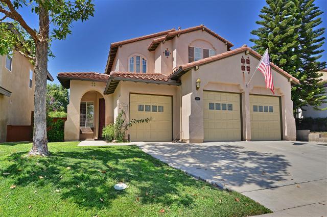 2621 Saddleback, Chula Vista, CA 91914