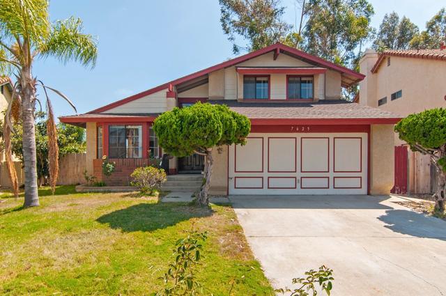 7625 Canyon Point Ln, San Diego, CA 92126