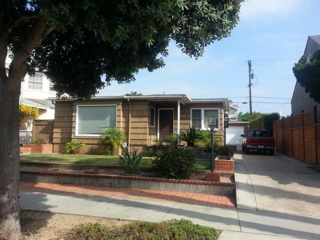 1430 Chalcedony St, San Diego, CA 92109