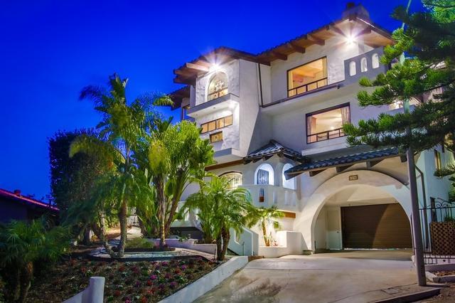 1290 Cushman, San Diego, CA 92110