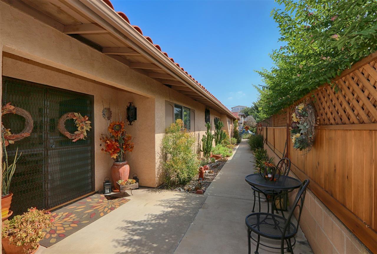 2822 Lloyd Street, San Diego, CA 92117