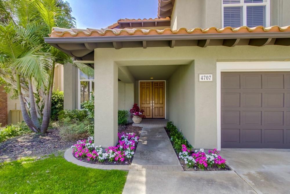 4707 Finchley Terrace, San Diego, CA 92130