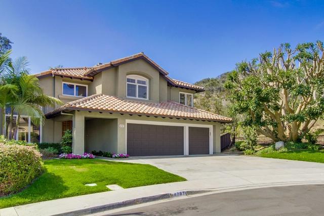 4707 Finchley Ter, San Diego, CA 92130