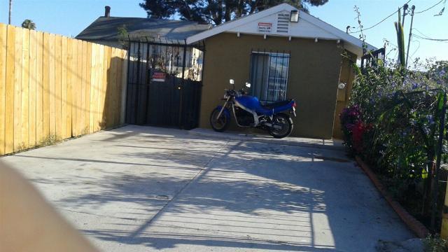 135 San Ysidro, San Ysidro, CA 92173