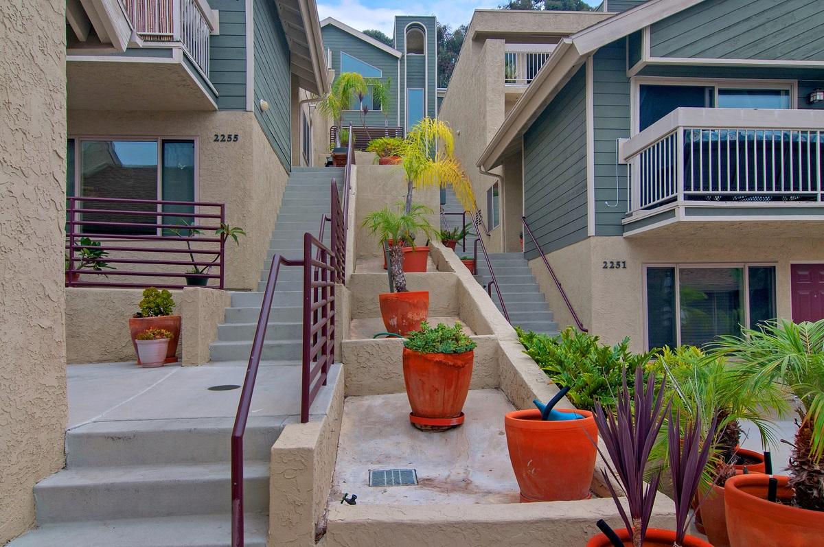 2257 Worden St #2, San Diego, CA 92107