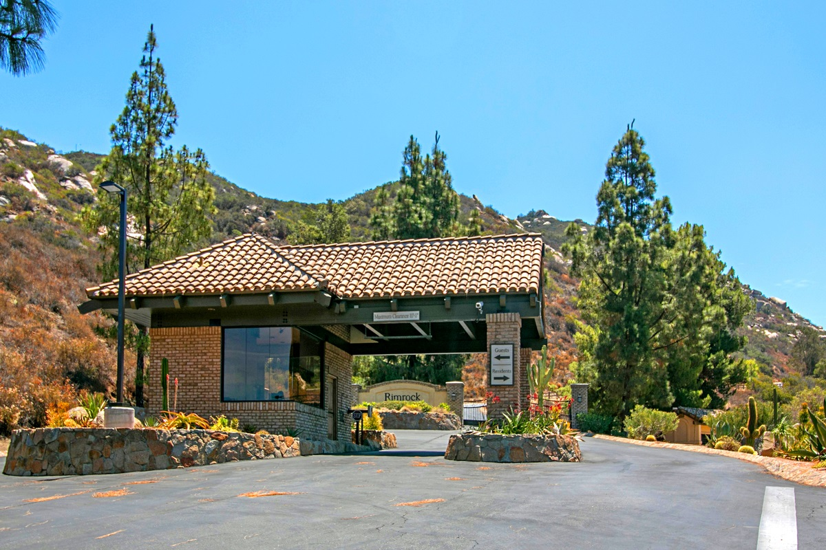 0000 Crystal Ridge Drive #3, Escondido, CA 92026
