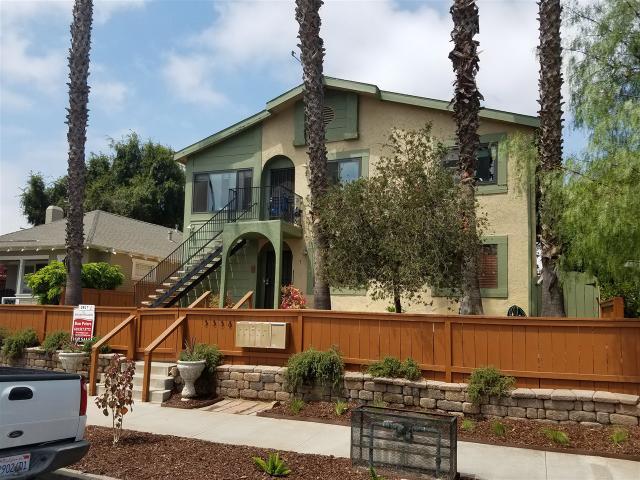 3338 Herman Ave #2, San Diego, CA 92104