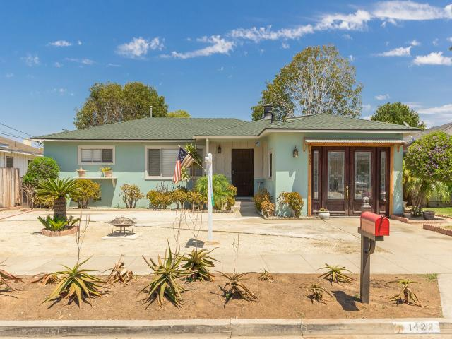 1422 Marshall, Oceanside, CA 92054
