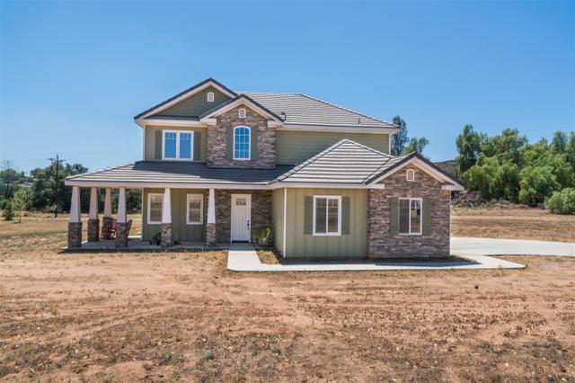 1134 Heritage Ranch Rd, Ramona, CA 92065