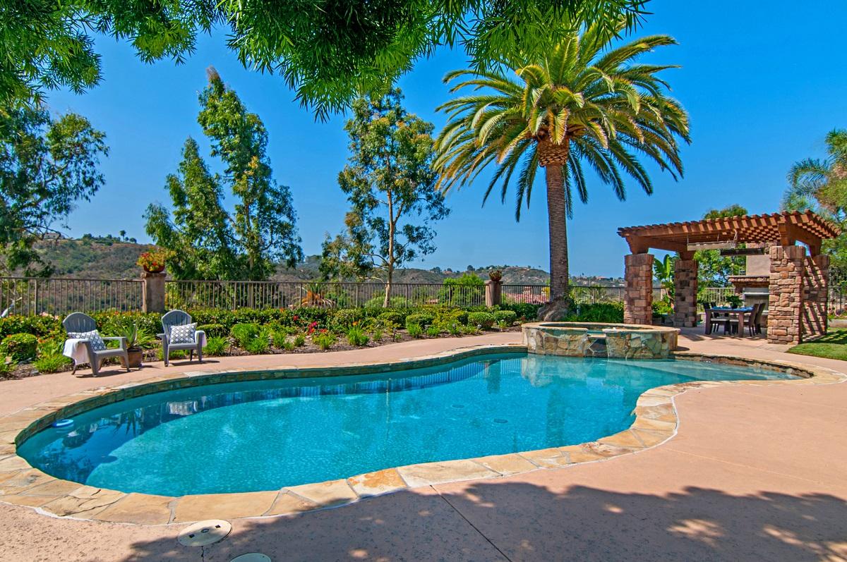4691 Rancho Laguna Bend #LOT 49, San Diego, CA 92130